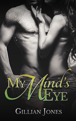 Book 1: MY MIND'S EYE