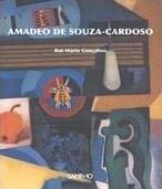 Amadeo de Souza-Cardoso : a ânsia de originalidade  by  Rui-Mário Gonçalves