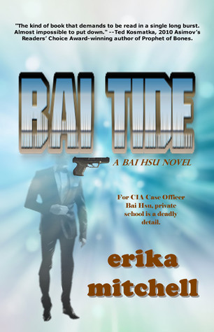 Bai Tide by Erika Mitchell