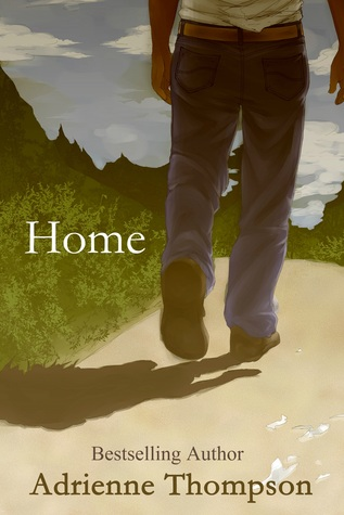 Home by Adrienne Thompson