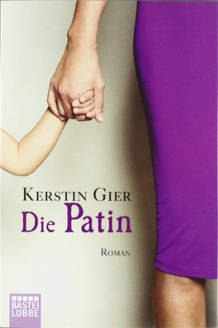 Book review | Die Patin by Kerstin Gier | 4 stars