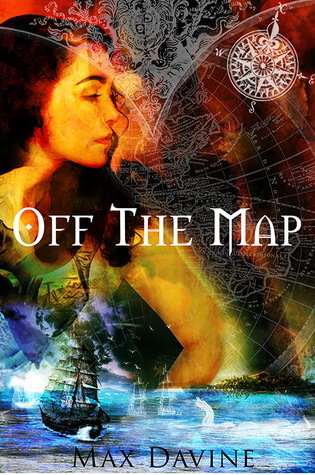 Off The Map by Max Davine