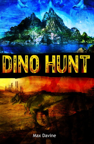 Dino Hunt by Max Davine