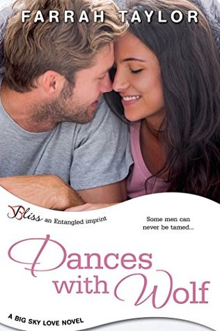 {Review} Dances with Wolf by Farrah Taylor