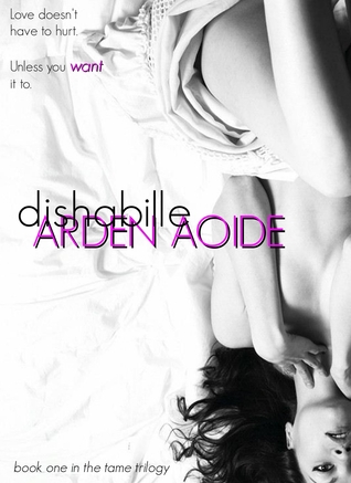 Dishabille Cover