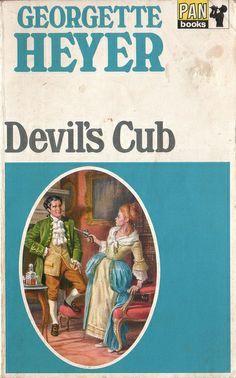 Devils Cub  by  Georgette Heyer