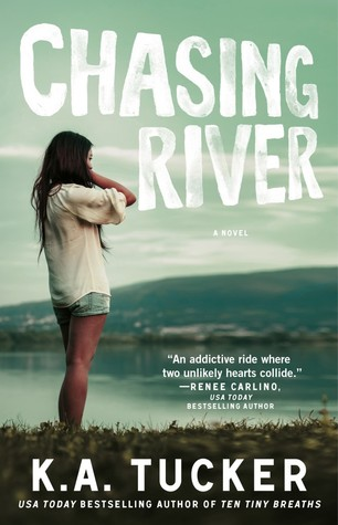 Chasing River(Burying Water #3):Review