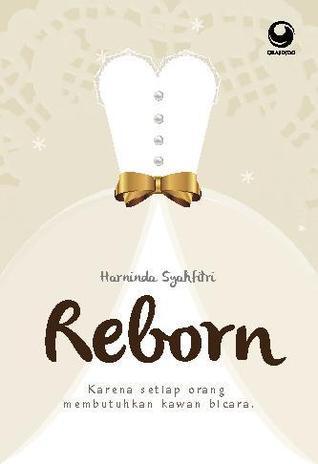 Reborn: Birthday Giveaway From Iif & Ninda