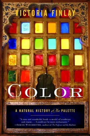 Color: A Natural History of the Palette (Paperback)