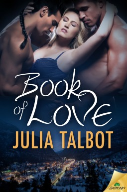 Book Review: Book of Love by Julia Talbot