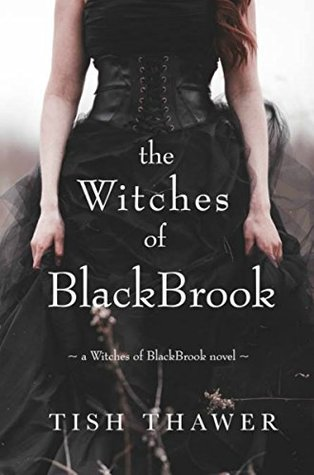 The Witches of BlackBrook (Witches of BlackBrook #1)