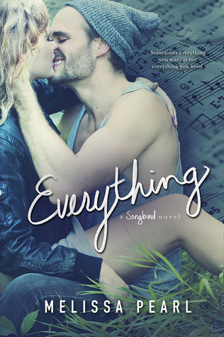 {Review} Everything by Melissa Pearl