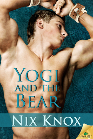 Release Day Review: Yogi and the Bear by Nix Knox