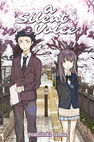 A Silent Voice, Vol. 2 (A Silent Voice, #2) by Yoshitoki