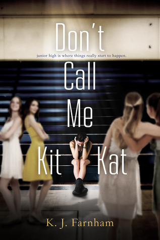 Don't Call Me Kit Kat Cover