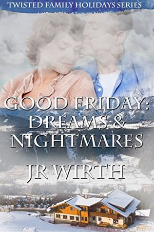 Good Friday by J.R. Wirth