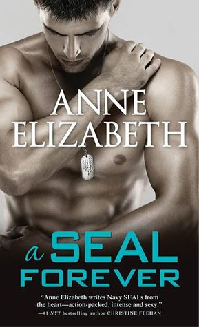 {Interview} with Anne Elizabeth, author of A SEAL Forever (with Giveaway)