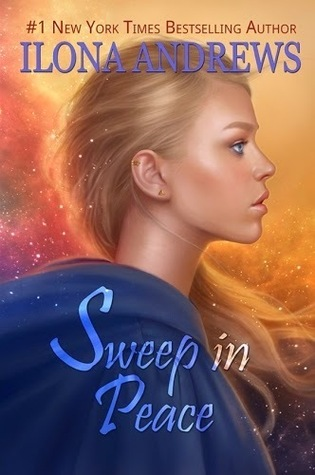 Book 2: SWEEP IN PEACE