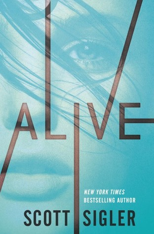 Alive (The Generations Trilogy #1)