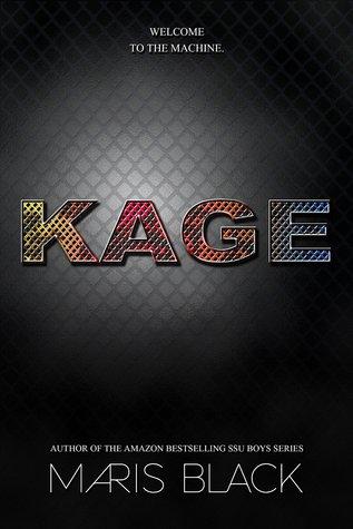 Kage - KAGE - Tome 1 : Désemparé de Maris Black 25282503