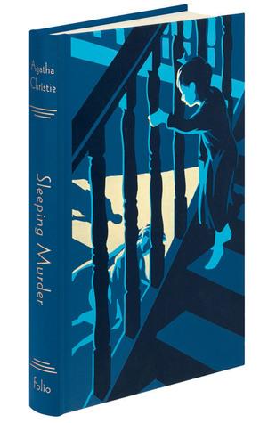 Sleeping Murder (Miss Marple, #13)  by  Agatha Christie