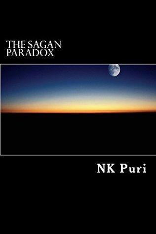 The Sagan Paradox  by  N Puri