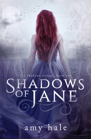 Shadows of Jane (The Shadows Trilogy, #1)