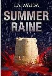 Summer Raine (Part One of the Claire Dunn Series)  by  Lauren Duvall