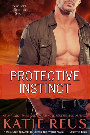 Review: Protective Instinct by Katie Reus