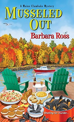 Musseled Out by Barbara  Ross