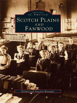 Scotch Plains and Fanwood Richard Bousquet