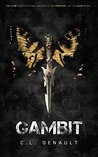 Gambit (The Prodigy Chronicles Book 1)