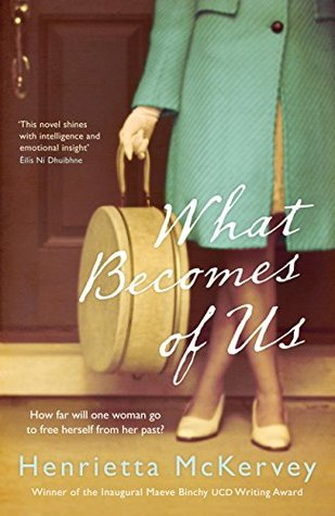 what becomes of us book review