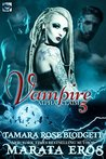 Vampire (Alpha Claim 5) (Brief-Bites Novelette)