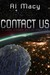 Contact Us A Jake Corby Sci-Fi Thriller by Al Macy