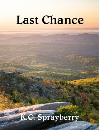 REVIEW – Last Chance by K.C. Sprayberry