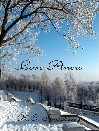 REVIEW – Love Anew by K.C. Sprayberry