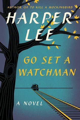 cover of Go Set a Watchman