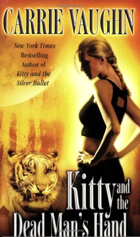Book Review: Carrie Vaughn's Kitty and the Dead Man's Hand