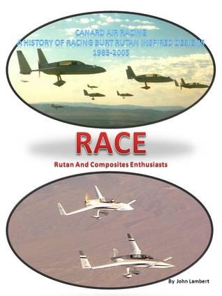 RACE Canard Air Racing 1983-2005 John G. Lambert