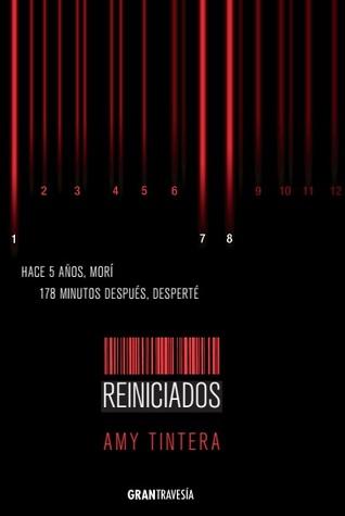 Reiniciados (Reiniciados #1)