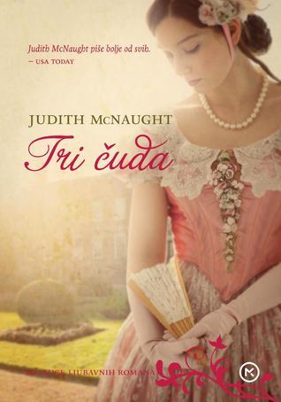 Tri čuda  by  Judith McNaught