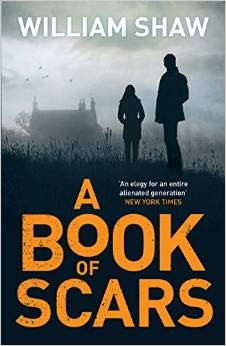 A Book of Scars ( DS Breen and WPC Tozer # 3)