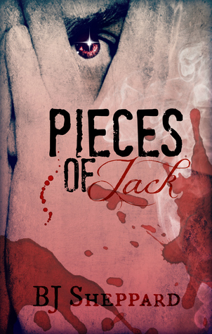 Pieces of Jack Book Cover
