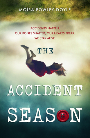 cover The Accident Season