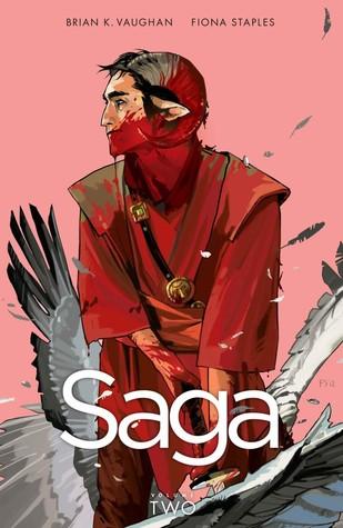 Saga, Volume 2 (Paperback)