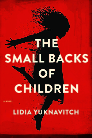 The Small Backs of Children