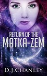 Return of the Matka-Zem (The Sorain Chronicles)