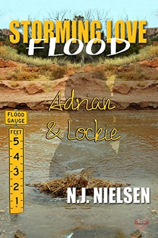 Storming Love Flood: Adrian and Lockie