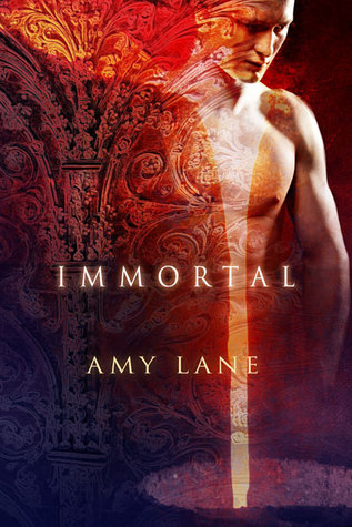 Recent Release Review:  Immortal by Amy Lane